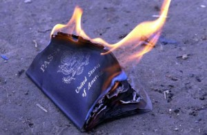 Record 3,415 Americans Ditch Their Passports