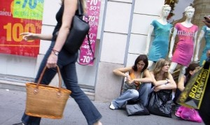 Socialist Madness:  French Retailers Can Now Only Hold Sales Twice a Year