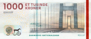 Denmark Preparing to be the First to Eliminate Cash